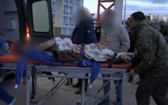 w 34 560x350 - 20 vjeçarja që u lëndua nga shpërthimi në Ferizaj ndodhet në gjendje të rëndë