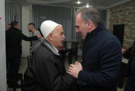 w 34 - Limaj: Ferizaj po rreshtohet fuqishëm me Çlirimtarët