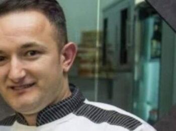 w 42 350x260 - Zhegrova hap zemrën, dhuron para për shërimin e kuzhinierit të lënduar në Ferizaj
