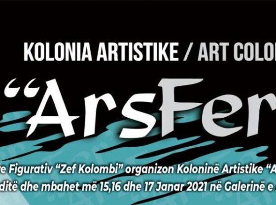 """w 52 560x416 - """"ArsFer"""" bashkon 38 artistë në Ferizaj"""