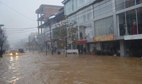 w 53 560x330 - IHK: Ende ka rrezik për vërshime të reja