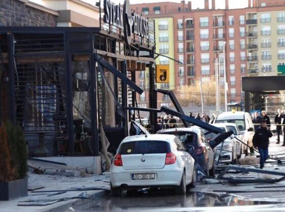 w 55 560x416 - Pronari i restorantit ku ndodhi shpërthimi në gjendje të rëndë, kjo është gjendja e të lënduarve tjerë