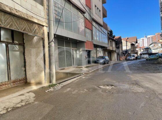 w 6 560x416 - Qytetarët në Ferizaj kritikojnë komunën për mosmirëmbajtje të rrugëve (FOTO)