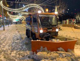 w 60 275x210 - Të gjitha rrugët në Ferizaj janë të kalueshme, njofton Komuna