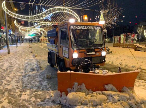 w 60 560x416 - Të gjitha rrugët në Ferizaj janë të kalueshme, njofton Komuna