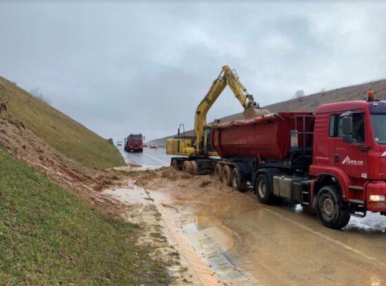w 62 560x416 - Ministria e Infrastrukturës tregon për gjendjen e të gjitha rrugëve në Kosovë