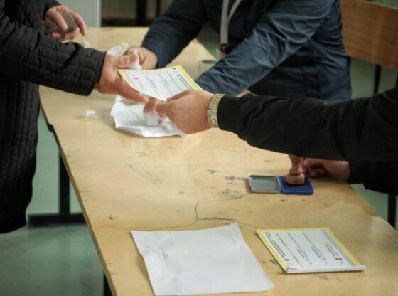 w 79 560x416 - Rreth 888 qendra votimi do bëhen gati për zgjedhjet e 14 shkurtit