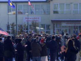w 86 275x210 - Fshati Bibaj në Ferizaj feston inaugurimin e Bidenit