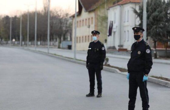 w 87 560x361 - Dyshime për vaksinat antiCOVID, Policia e Kosovës intervenon në Qendrën e Mjekësëisë Familjare në Shtërpcë