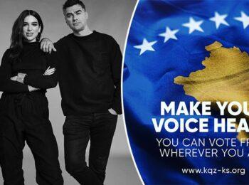w 89 350x260 - Dua Lipa dhe babai i saj u bëjnë thirrje qytetarëve të Kosovës që të dalin të votojnë më 14 shkurt
