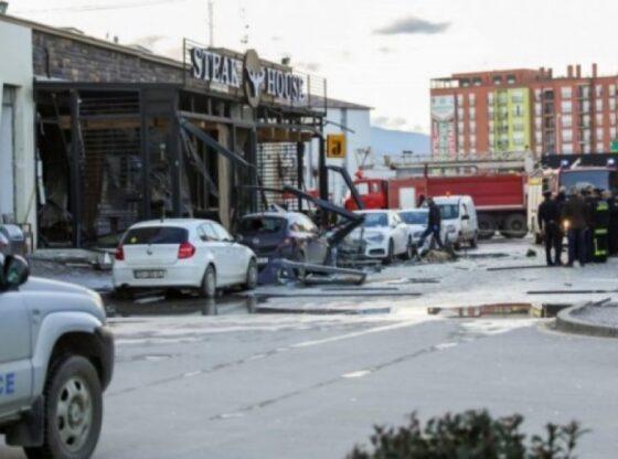 w 98 560x416 - 6 të lënduarit nga shpërthimi i bombolës në Ferizaj ende po trajtohen në QKUK