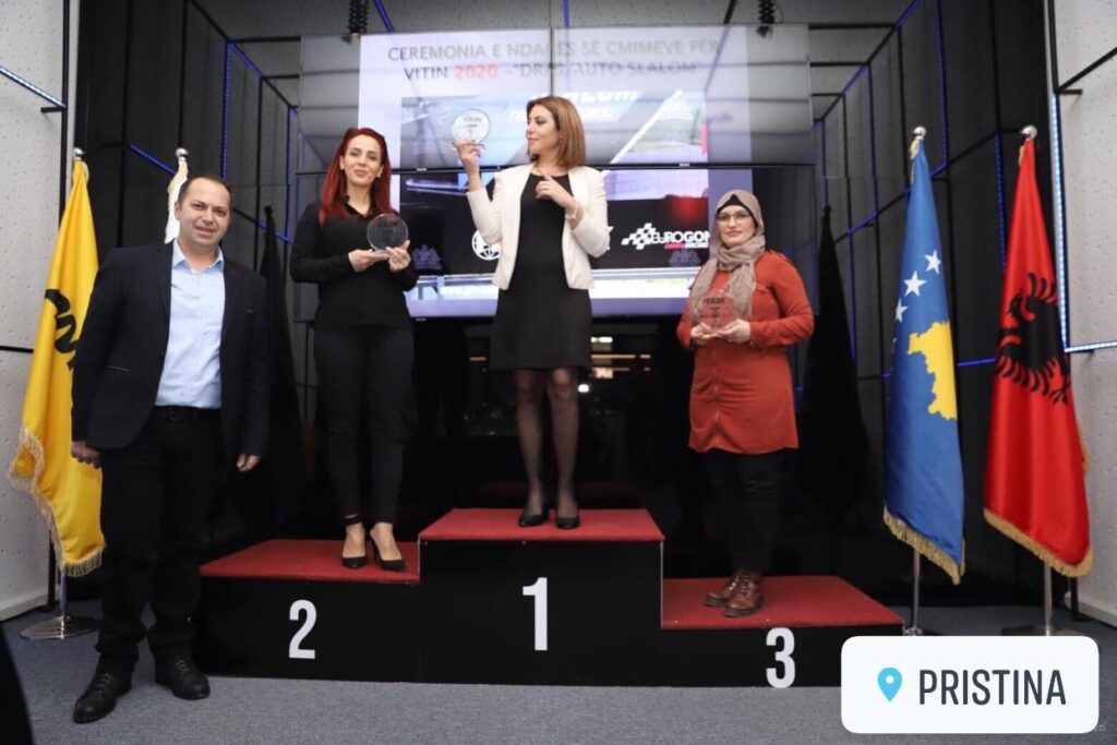 kadishja 2 1024x6831 1 - FASK shpallë Kadishe Shabanin kampione të Kosovës
