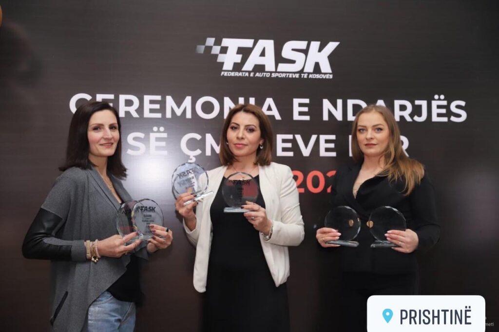 kadishja 3 1024x6831 1 - FASK shpallë Kadishe Shabanin kampione të Kosovës