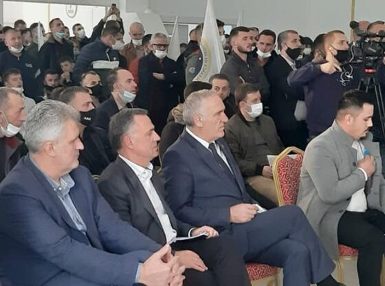 w 12 560x416 - Isufi: Shtimja, Kaqaniku, Hani i Elezit e Ferizaj të mobilizuar për fitoren e AAK-së