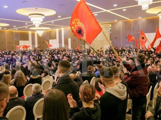 w 13 560x416 - Policia në Ferizaj shqipton nëntë gjoba ndaj partive që shkelën masat anti-COVID