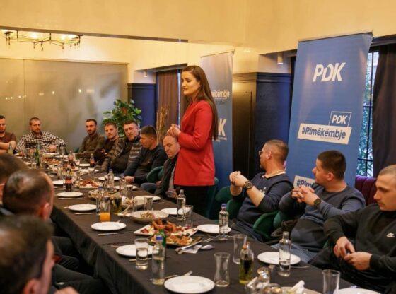 w 16 560x416 - Grainca bashkë me Reçicën nga Ferizaj: Rimëkëmbja mundësia për të ecur përpara
