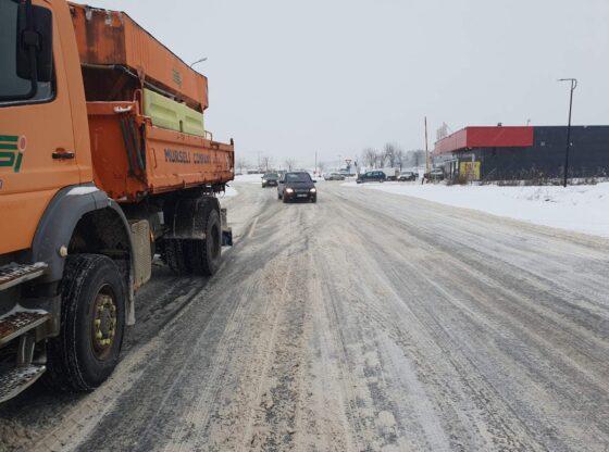 w 19 560x416 - Komuna e Ferizajt tregon gjendjen e rrugëve pas reshjeve të fundit
