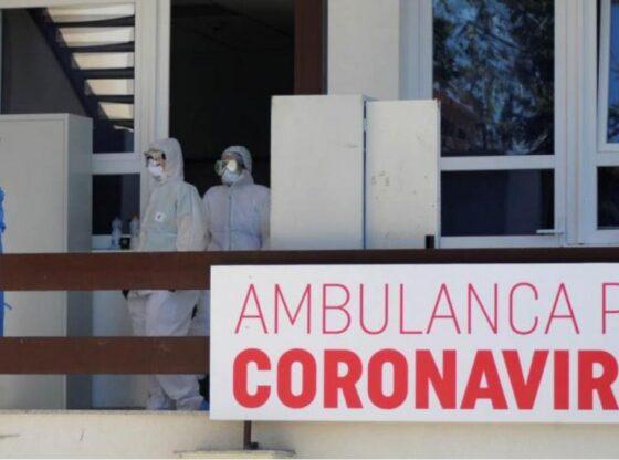 yytui 1024x5761 1 560x416 - Kosovë/ 398 raste pozitive me COVID-19 dhe një viktimë gjatë 24 orëve të fundit