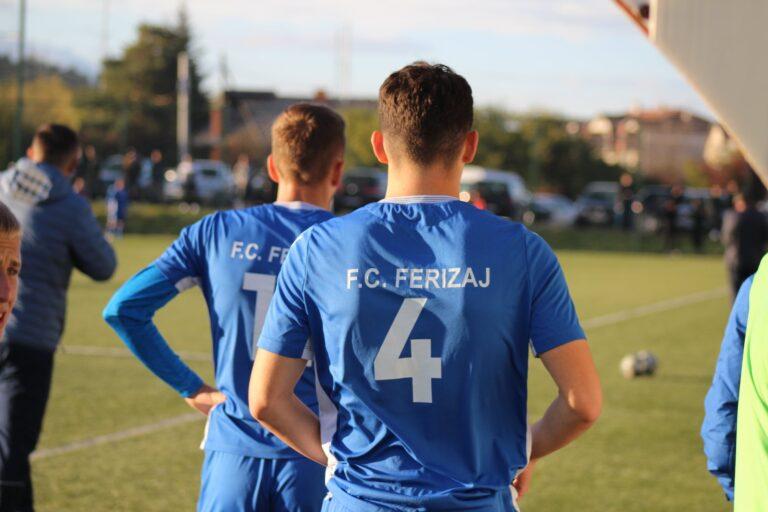 1234 1 - Futbollisti i njohur kërkon ndihmë nga Labinot Tahiri për klubin e Ferizajt