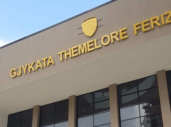 """Gjykata Themelore Ferizaj 3 780x439 11 560x416 - Paraburgim ndaj dy personave në Ferizaj, për veprën penale """"Grabitje"""""""