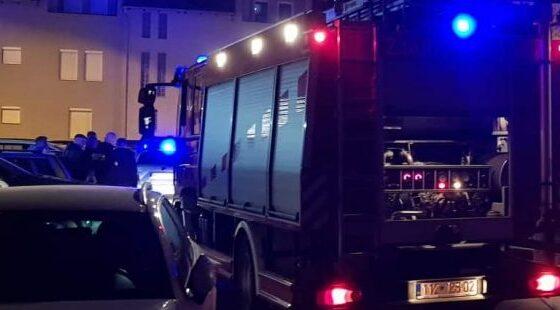 Zjarrfikesit 02 foto KALLXOcom e1582121096920 695x3101 1 560x310 - Incident zjarri në një restorant në Ferizaj