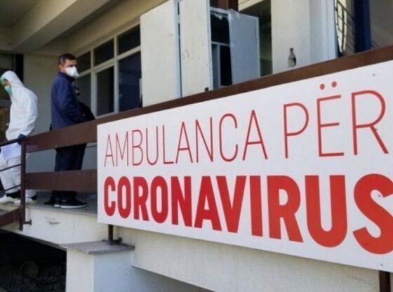 kosova koronavirusi 1 1024x576 11 560x416 - Bilanci në Kosovë: Rriten shifrat, 16 viktima nga COVID dhe 827 raste të reja