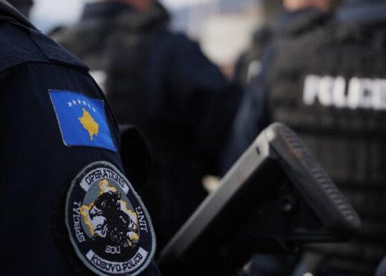 unnamed 15 11 560x400 - Policia me njoftim për ata që hyjnë në Ferizaj