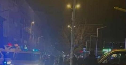 w 1 - Rrahje në një kafiteri, dy persona dërgohen në Emergjencën e Ferizajt