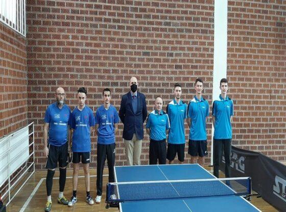w 10 560x416 - Mbahet Kampionati Individual U21 i Kosovës në pingpong