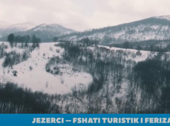 w 12 560x416 - Jezerci, fshati turistik i Ferizajt me mbi 1200 metra lartësi mbidetare