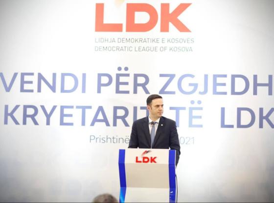 w 14 560x416 - Ky është vendimi i kryesisë së LDK-së lidhur me votimin për presidentin