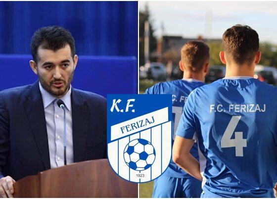 w 3 560x402 - Futbollisti i njohur kërkon ndihmë nga Labinot Tahiri për klubin e Ferizajt