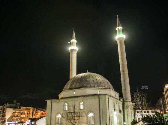 544 560x416 - Kryetari Aliu uron ferizajasit për nisjen e Mujait të Shenjtë Ramazan!