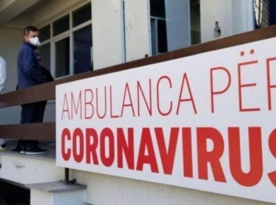 COVID 19 Kosove 850x478 1 1162x5541 1 560x416 - 871 raste të reja me koronavirus në Kosovë