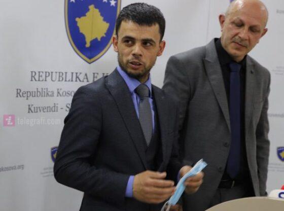 Qazim Rrahmani1 560x416 - Qazim Rrahmani tregon arsyen e dorëheqjes: Në zgjedhjet lokale do të kandidojë për kryetar të Ferizaj!