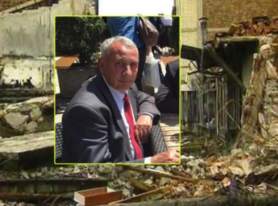 """Screenshot 5 361 560x416 - Ferizajasi që gjatë luftës shiti shtëpinë në Kosovë për t'i dhuruar paratë në fondin """"Vendlindja thërret"""""""
