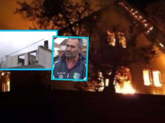 Screenshot 81 560x416 - Familjes Salihu 11 anëtarëshe nga Ferizaj i digjet shtëpia, kërkojnë ndihmë