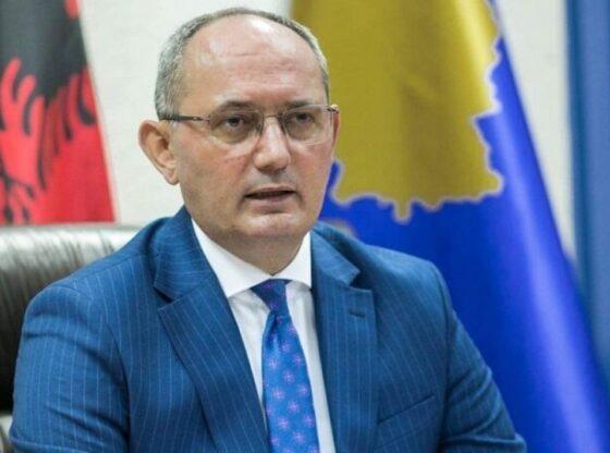 agim aliu 696x4541 1 560x416 - Agim Aliu i gatshëm edhe për një mandat tjetër në Ferizaj: Është koha që PDK-ja të ndryshojë
