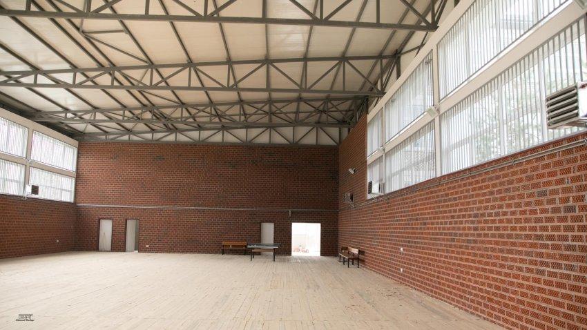 auto 416190112231 - Kjo është salla më e re në Kosovë