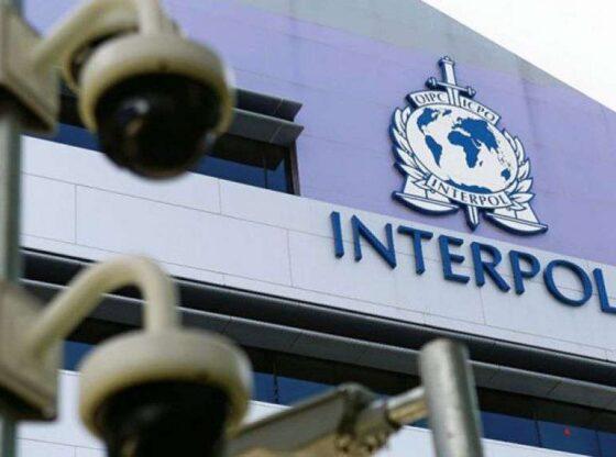 interpoli1 560x416 - E kërkonte Interpoli, ferizajasi arrestohet në kufirin Kosovë-Shqipëri