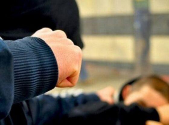 rrahje1 560x416 - Sulmoi fizikisht vëllain, arrestohet ferizajasi