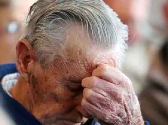 1581258905 g24441 560x416 - Arrestohet i sëmuri mendor në Ferizaj, u bënte presion familjarëve