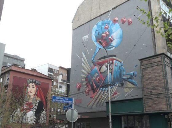 Muralet 870x5221 1 560x416 - Ferizajt do t'i shtohen edhe 5 murale