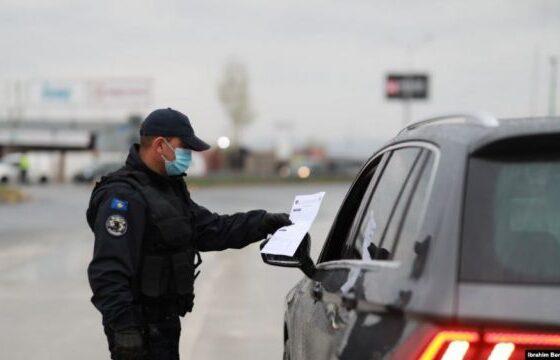 Ora Policore Kosove 1 1000x562 1 600x3601 2 560x360 - Qeveria shqyrton sot masat anti-Covid