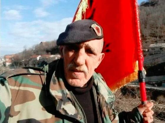 Screenshot 17561 560x416 - Ish-ushtari i UÇK-së, Muhamed Kuka i cili ende fle me uniformë