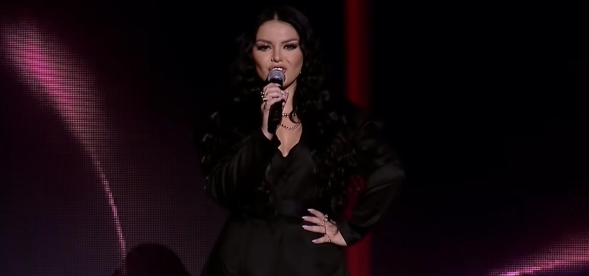 """Screenshot 51 - """"Fiksim"""" – kënga me të cilën Fifi prezantohet sivjet në """"Kënga Magjike"""""""