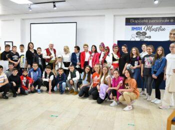 195004137 4134320956613708 6686463362095846601 n1 350x260 - Aktivitete të shumta po mbahen në kuadër të Ditëve të Kulturës në Ferizajt