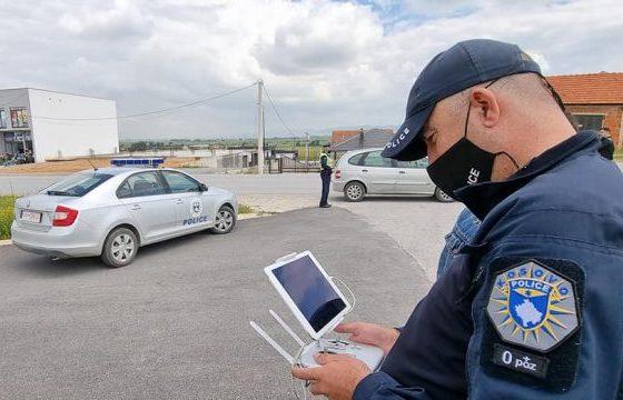 200090589 4205173869543117 3725192222408981491 n 600x360 11 560x360 - Policia në Ferizaj konfiskon 20 patentë shoferë