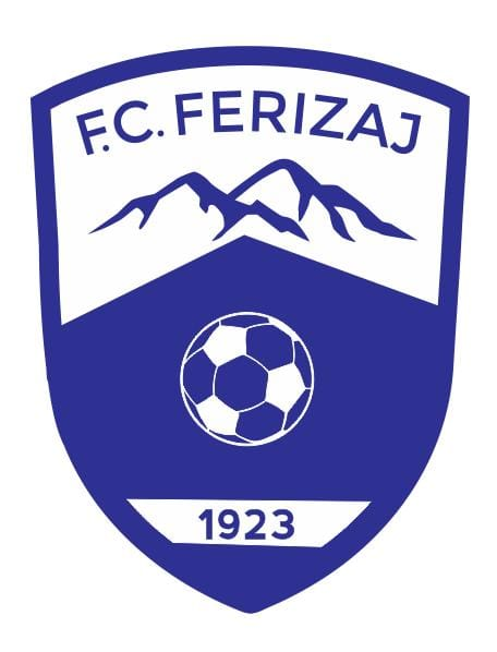 """206391733 10159296419342264 4413104531129045332 n1 - KF """"Ferizaj"""" bëhet me logo të re"""