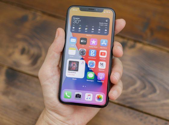 609be27ce5717 scaled1 560x416 - iOS 15 do ta bëjë llogarinë tuaj më të sigurt